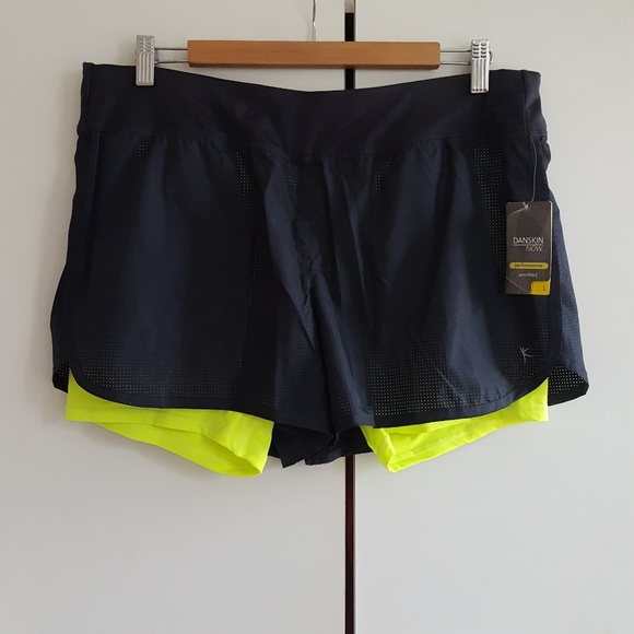 Danskin Pants - Running Shorts